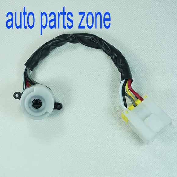 MH Electronic Free Shipping IGNITION SWITCH STARTER WWIRING FOR NISSAN MAXIMA SENTRA SERENA VANNETE 48750-1E411 487501E411 - efair Best spare parts online shopping website