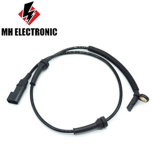 MH Electronic Good Quality ABS Sensor Wheel Speed Sensor 1207357 For FORD Fusion Wagon 2002 to 2012 - efair Best spare parts online shopping website