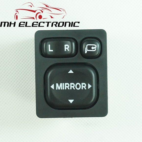 MH Electronic High Performance 84872-52040 8487252040 Folding Mirror Power Switch For Toyota Vios Rav4 Camry Lexus Scion - efair Best spare parts online shopping website