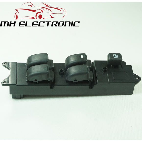 MH Electronic Lifter Window Front LHD Switch For Mitsubishi Pajero Galant Outlander MR194826 High Performance!!! Good Service!!! - efair Best spare parts online shopping website