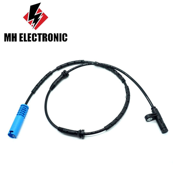 MH Electronic NEW 34526756385 ABS Wheel Speed Sensor Rear Left Right For BMW MINI Cooper R50 R52 R53 2002 2003 2004 2005 2006 - efair Best spare parts online shopping website