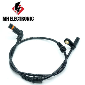 MH Electronic NEW ABS Wheel Speed Sensor Front Left Front Right Side 2049057702 for MERCEDES-BENZ CLASSE W204 C 220 A2049057702 - efair Best spare parts online shopping website