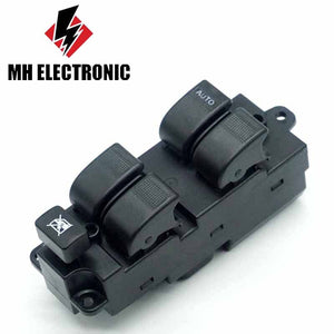 MH Electronic New 16 Pin Auto Electric Power Window Switch For Mazda 3 Mazda 3 323 BL4E-66-350 BL4E-66-350A BL4E-66-350AL2 - efair Best spare parts online shopping website