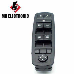 MH Electronic Power Master Window Switch for Jeep Liberty For Dodge Journey Nitro 2008-2012 2008 2009 2010 2011 2012 4602632AG - efair Best spare parts online shopping website