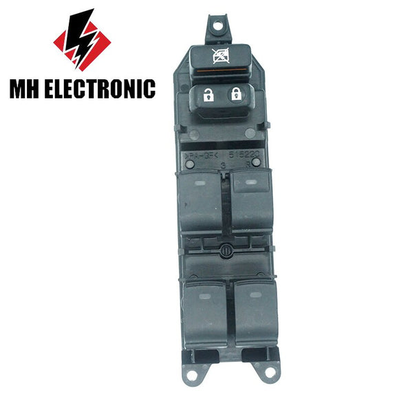MH Electronic Power Window Master Control Switch For Toyota Camry Crown Estima Hybrid Auris Marx X Previa SAI Premio 84040-30250 - efair Best spare parts online shopping website