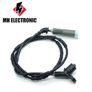 MH Electronic Rear Left Right ABS Wheel Speed Sensor 34521164652 For BMW 3 Series E46 320i 323Ci 323i 325Ci 325i 328i 330Ci - efair Best spare parts online shopping website