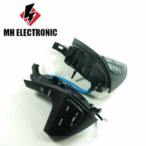 MH Electronic Steering Wheel Audio Control Bluetooth Phone Buttons For Toyota HIGHLANDER 84250-0E120 84250-0E220 84250-0K020 - efair Best spare parts online shopping website