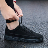Men Running Shoes Comfortable Sports Outdoor Sneakers Male Athletic Breathable Footwear Zapatillas Walking Jogging Casual Shoes - efair Best spare parts online shopping website