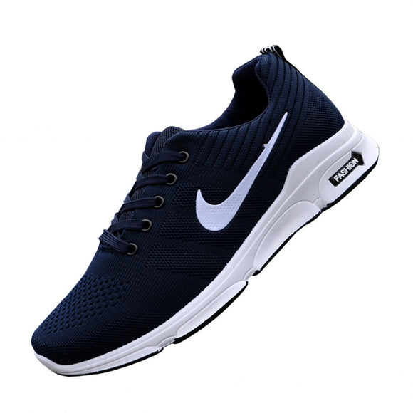 Men and women shoes 2019 New Arrivals hot mesh Breathable Ultra-light shoes sneakers spring comfortable vulcanize running Shoes - efair Best spare parts online shopping website