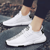 Mens Shoes Fitness Workout Male Ruway Gym Teenagers  White Sneakers Trainers Adult Tennis  Sport Footwears Human Race - efair Best spare parts online shopping website