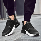 New Arrivals Men's Casual Shoes High Quality Fashion Comfortable Men Sneakers Wear-resisting Non-slip Male Footwears Plus Size - efair.co