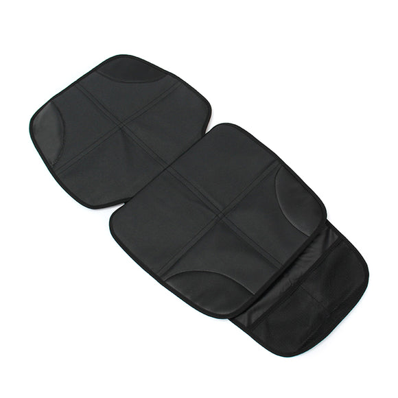 New Baby Car Seat Protective Pad Wear-resistant Anti-slip Seat Mat Child Safety Pad - efair Best spare parts online shopping website