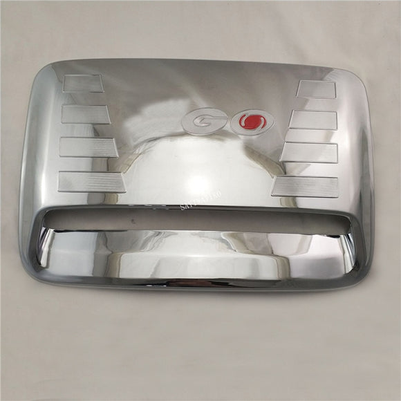 New car parts Car Accessories ABS Chrome Bonnet Hood Parts For Toyota Hilux VIGO 2005-2014 Automobile hood - efair Best spare parts online shopping website