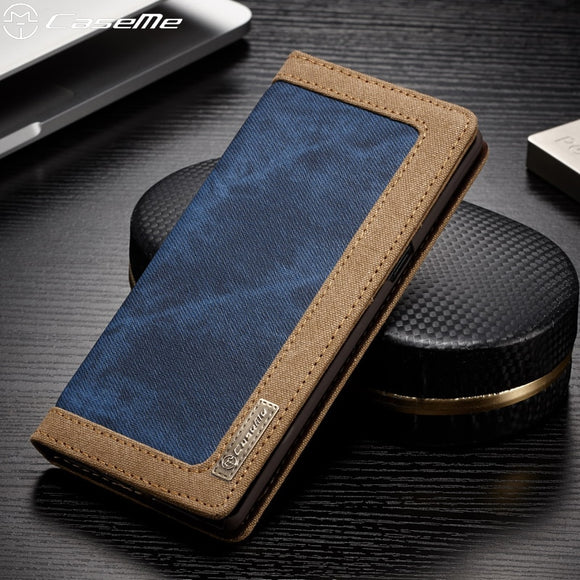Note 8 sFor Coque Samsung Galaxy Note 8 Case Note8 Luxury Leather Flip Wallet Case for Samsung Galaxy Note 9 Note9 Cover Capinha - efair Best spare parts online shopping website