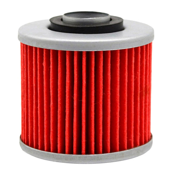 Oil Filter For YAMAHA YFM700R RAPTOR 700 2007-2016 YFM700 YFM 700 RAPTOR 2013-2016 XVS650 XVS 650 V-STAR 650 2013-2016 - efair.co