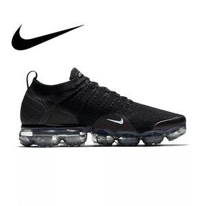 Original NIKE AIR VAPORMAX FLYKNIT 2.0 Authentic MensSport Outdoor Running Shoes Breathable Durable Sneakers Comfortable 942842 - efair Best spare parts online shopping website