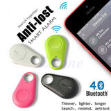 Smart Bluetooth Tracer Pet Child GPS Locator Tag Finder Alarm Wallet Key Tracker #1 - efair.co
