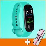 Smart Watch Children Watches Kids For Girls Boys Wrist Watch Digital Electronic LED Wristwatch Students Child Clock With Gifts - efair Best spare parts online shopping website