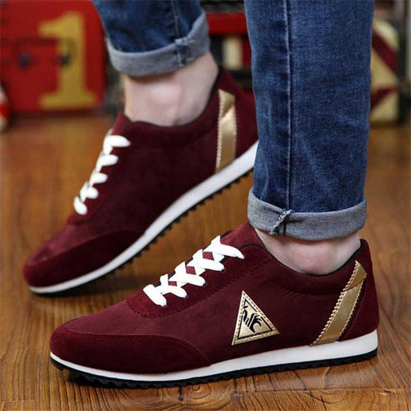 mens sneakers Rooster shoes men's shoes Agan tide British men's spring and summer models foreign trade casual shoes sports shoes - efair Best spare parts online shopping website