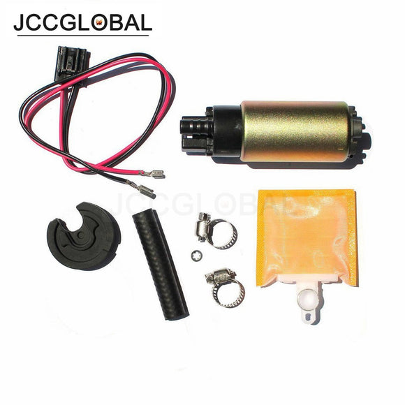 performance Universal Car electric Fuel Pump 125Lph For Japanese TOYOTA Honda Nissan Mazda Mitsubishi subaru lexus P-213 - efair Best spare parts online shopping website