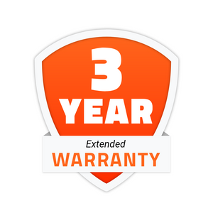 Extended 3-Year Warranty (Per Launcher) - Byrna