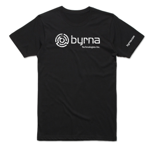 Byrna Triblend Distressed T-Shirt - Byrna