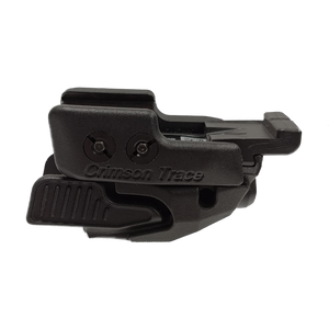 Crimson Trace Rail Master Laser Sight - Green - Byrna