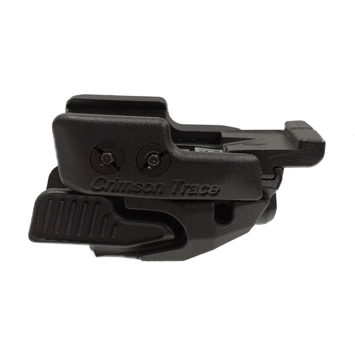 Crimson Trace Rail Master Laser Sight - Red