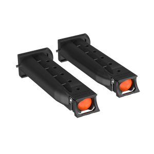 Byrna HD Spare Magazine Clips - Black (Set of 2) - Byrna
