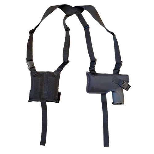Byrna HD Tactical Shoulder Holster - Byrna