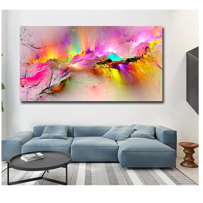 5D DIY Full Drill Diamond Painting Abstract Cross Stitch Embroidery Mosaic