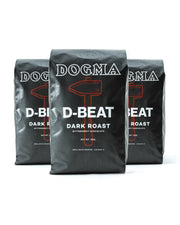 D-Beat Blend - Subscription