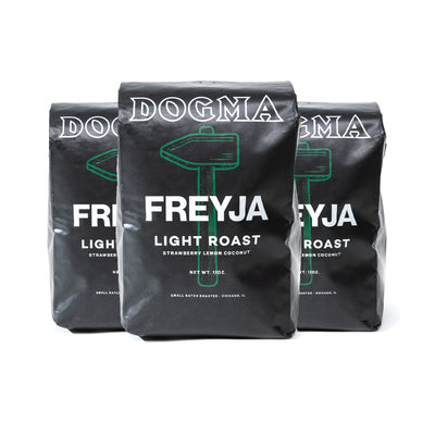 Freyja Blend - Subscription