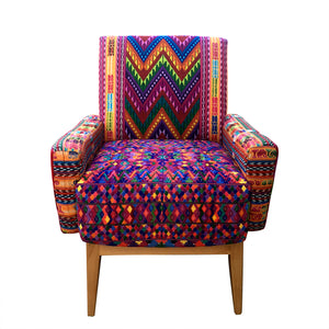 Marcela chair rainbow