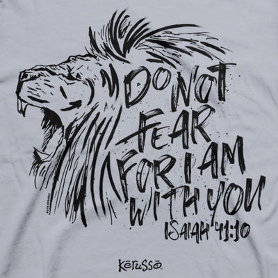 Kerusso® Adult T-Shirt - Do Not Fear