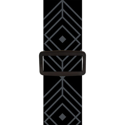 Kerusso Diamond Cross Guitar Strap