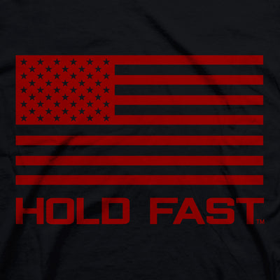 Hold Fast Mens T-Shirt Hold Fast Eagle