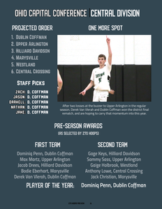 270 Hoops Preview Guide (Physical)
