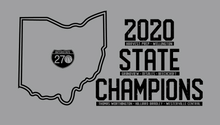 Load image into Gallery viewer, 2020 Boys State Champions Shirt