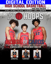 Load image into Gallery viewer, 270 Hoops Season Preview Guide (DIGITAL) [2019-20]