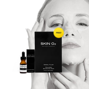 Serum Hyaloronic Acid for Dehydrated, Ageing Skin