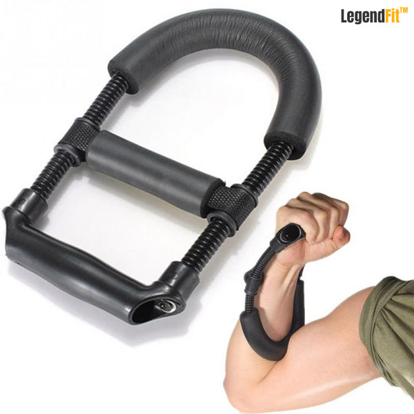 LegendFit™ Adjustable Arm Strengthener