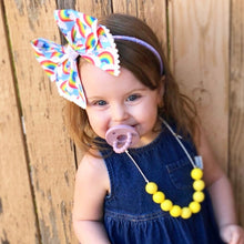 Load image into Gallery viewer, Glitter Interchangeable Headband
