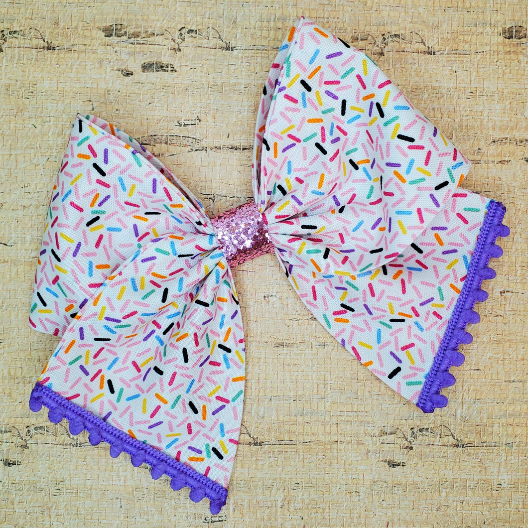 Sprinkles Bria Bow (RTS)