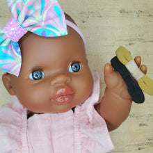 Load image into Gallery viewer, DOLL Interchangeable Nylon Headband