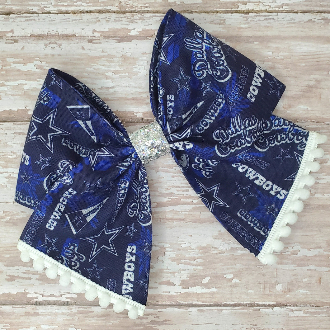 Cowboys Bria Bow