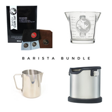 Load image into Gallery viewer, Barista Start Up Bundle