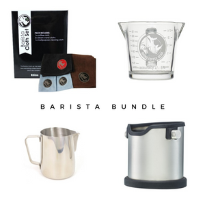 Barista Start Up Bundle