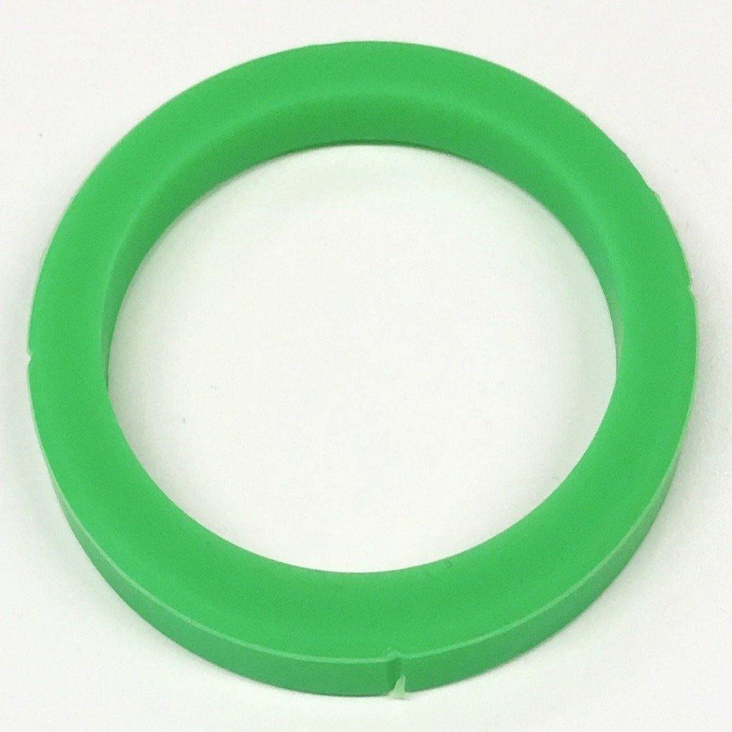 Silicone Espresso Machine Brew Group Gasket |  8.4mm Rancilio  | Caffewerks, Caffewerks