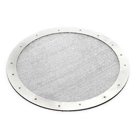 Aeropress mesh stainless steel filter